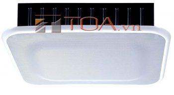 Loa âm trần TOA HB-1: SUB WOOFER SYSTEM