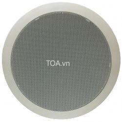 Loa âm trần TOA PC 668R