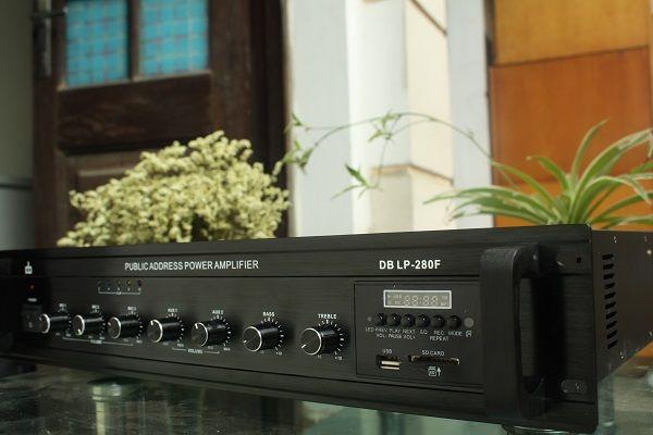 Amply DB LP 280F