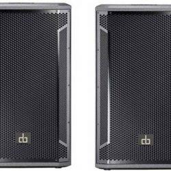 Loa DB CTX115 nhập khẩu