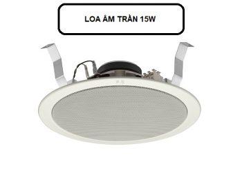 LOA TOA PC 2852 15W