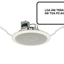 Loa TOA PC648R