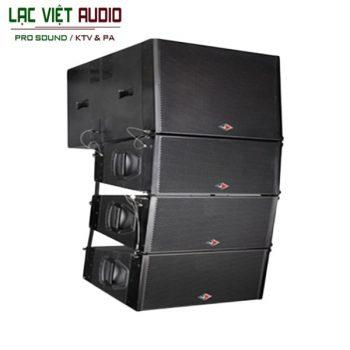Loa array JD PHL 210