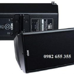 Loa array Nexo GEO M620