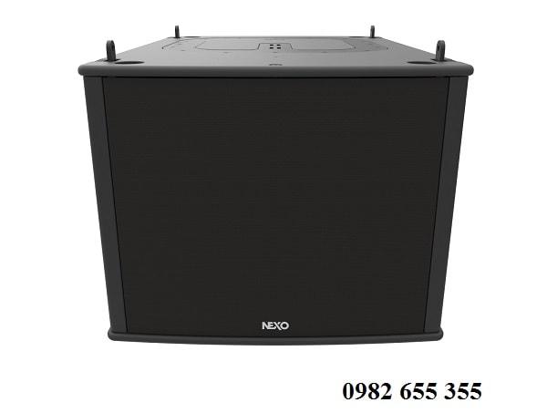 Loa Nexo MSUB15-I – Loa siêu trầm