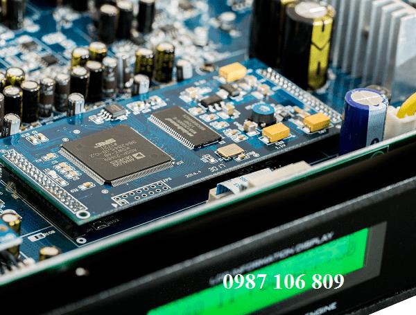 Chi tiết Vang số Paramax MX-2000
