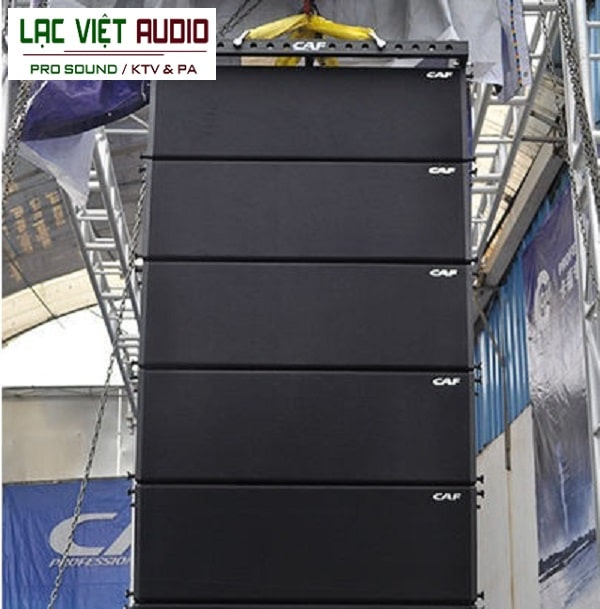 Loa array CAF 1830