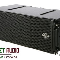 Loa array Wharfedale WLA-210 SMALL ON SIZE, BIG ON SPL