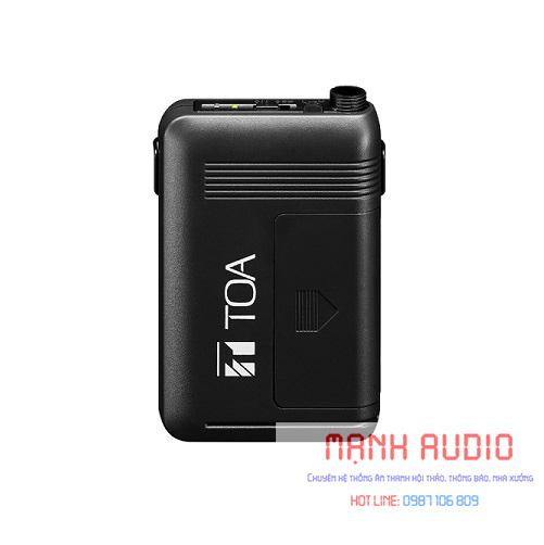 Micro TOA WM-5325