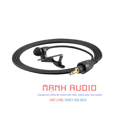 Microphone TOA YP-M5310đa hướng