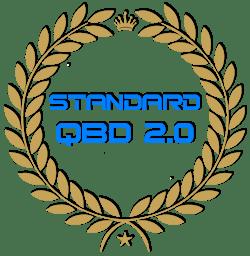 Loa sân khấu, hội trường đạt tiêu chuẩn QBD 2.0