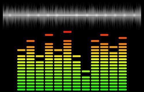 Equalizer giúp cân bằng tần số dàn âm thanh và chống hú