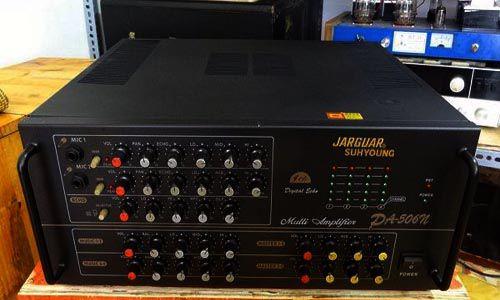 Lạc Việt chuyên bán Amply Jarguar 506N hàng bãi xịn chuẩn Korea giá rẻ nhất