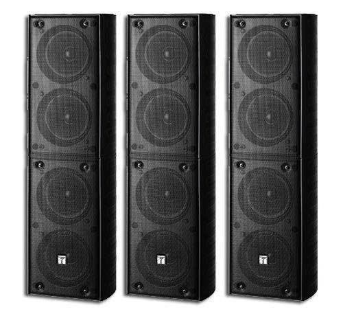 Loa cột nghe nhạc TOA Tz 406B cho trải nghiệm âm thanh cực đỉnh