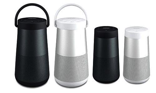 Loa nghe nhạc vàng hay nhất Bose Soundlink Revolve